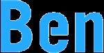 Ben mobiel logo