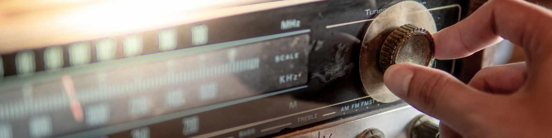 Ziggo stopt analoge fm radio