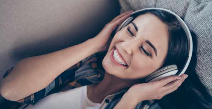 digitale radio luisteren
